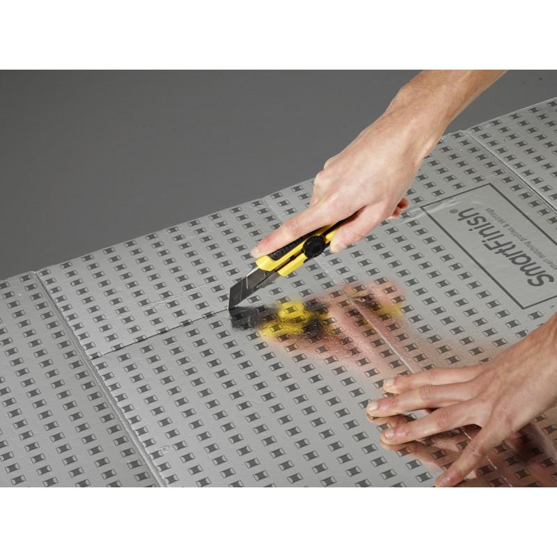 sous couche parquet pvc sol pvc vinyle pose directe sur surface existante carrelage cramique. Black Bedroom Furniture Sets. Home Design Ideas